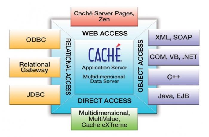 Cache Server
